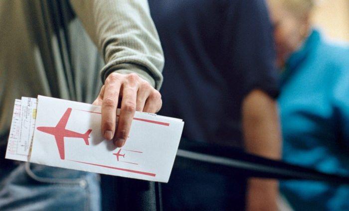 Направления перелета по субсидированным билетам на самолет для пенсионеров