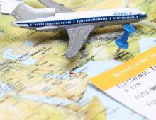 Субсидированные билеты на самолет в Крым