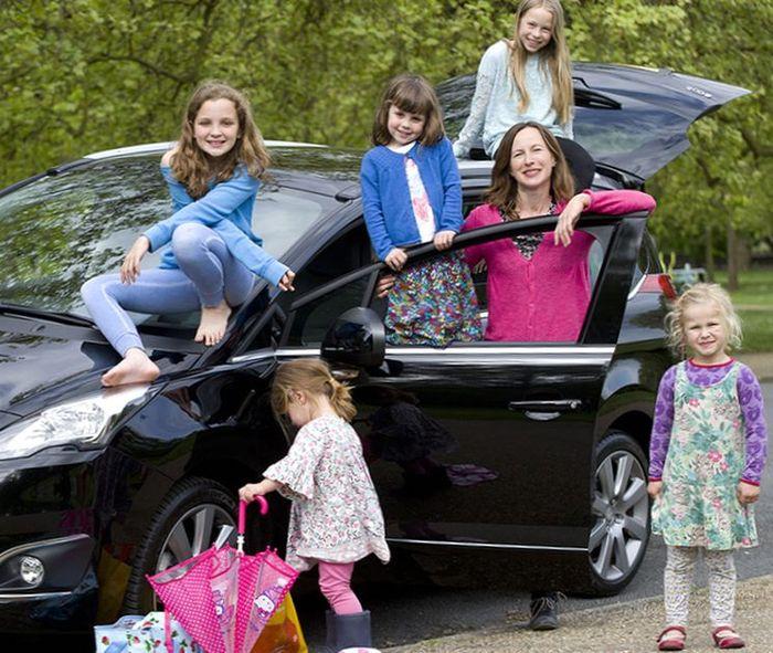 Льгота на транспортный налог многодетным семьям: как ее оформить и кому она положена