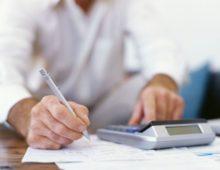 Правила заполнения заявления на предоставление льготы