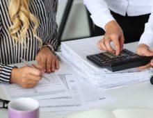 Составление заявления на распределение имущественного вычета между супругами