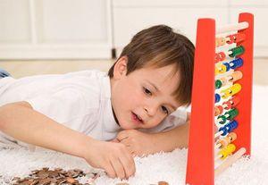 Условия получения стандартного налогового вычета на ребенка