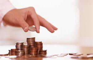 Сумма взносов на обязательное пенсионное страхование