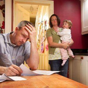 Документы для оформления детских пособий малообеспеченным семьям