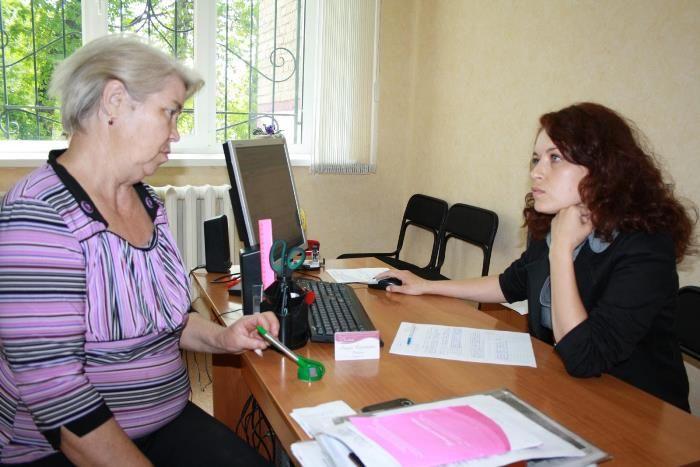 Порядок оформления пенсии по инвалидности 2 группы