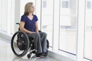 Документы для оформления пенсии по инвалидности 2 группы
