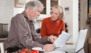 Документы для оформления пенсии по возрасту