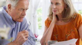 Пакет документов для оформления пенсии по возрасту