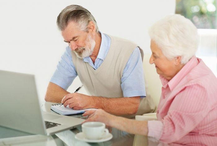 Перечень документов для получения пенсии по возрасту