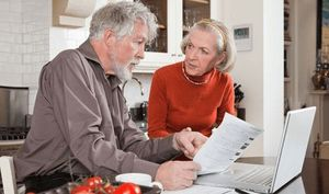 Документы для оформления страховой пенсии по возрасту