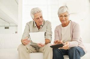Правила составления заявления на получение пенсии по возрасту