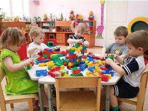 Электронный детский сад в регионах РФ