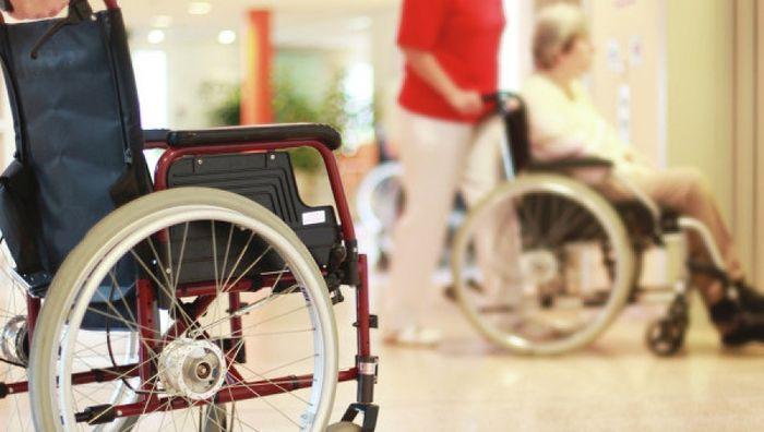 Государственная помощь в сфере образования для инвалидов