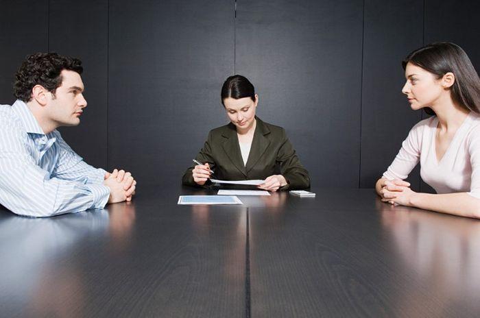 Раздел ипотечной квартиры при разрыве официального брака