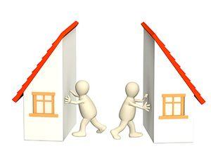 Изменение условий ипотечного договора после развода