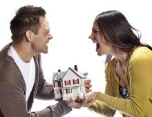 Ипотечный кредит после развода, если супруги созаемщики