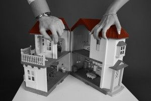 Что делать с ипотекой после развода, если бывшие супруги созаемщики