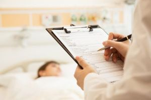 Как исправить стаж в больничном листе образец