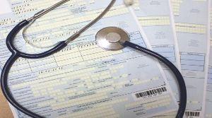 Исправления в больничном листе работодателем образец