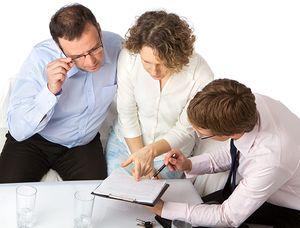 Куда подавать заявление на уменьшение суммы или прекращении выплаты алиментов