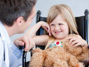 Социальные льготы инвалидам детства