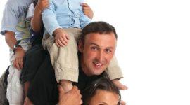 Какие льготы положены многодетным отцам