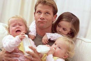 Социальные и налоговые льготы многодетным отцам
