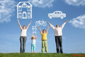 Принцип накопительного страхования жизни