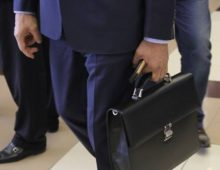 Правила назначения пенсии госслужащего