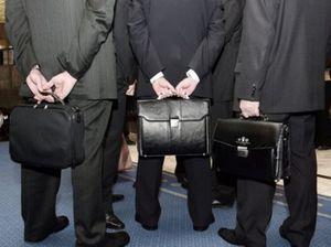 Правила назначения пенсии госслужащим