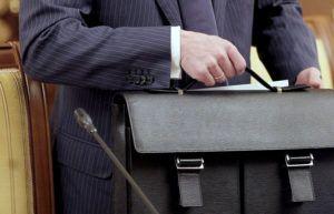 Увеличение пенсионного возраста для государственных служащих