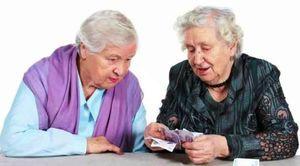 Какие документы нужны для перерасчета пенсии