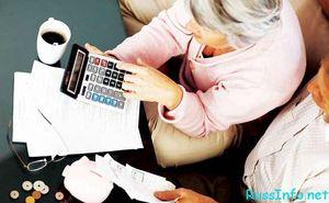 Правила перерасчета пенсии после 40 лет трудового стажа