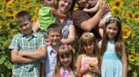 Перечень видов помощи многодетным семьям