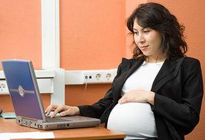 Продление больничного по беременности и родам