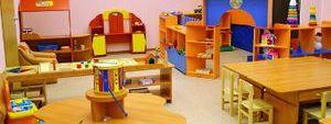Правила распределения детей в детский сад