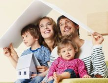 Сертификат Молодая семья: сумма помощи и правила получения