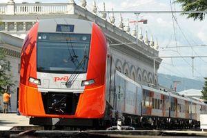 Акции со скидками на билеты на поезд РЖД