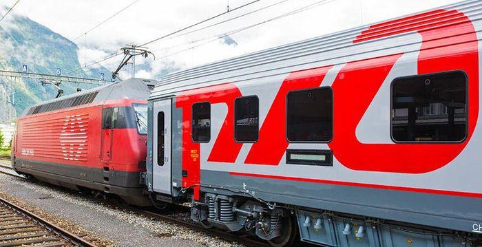 Скидки на билеты на поезд РЖД для школьников и студентов