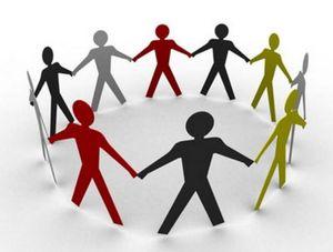 Социальная программа Доступная среда для инвалидов