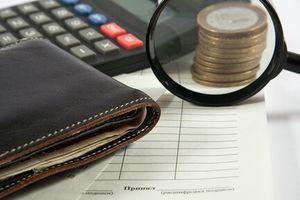 Какие налоговые вычеты можно получить у налогового агента