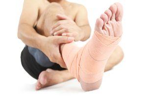 Страховые выплаты в случае травмы