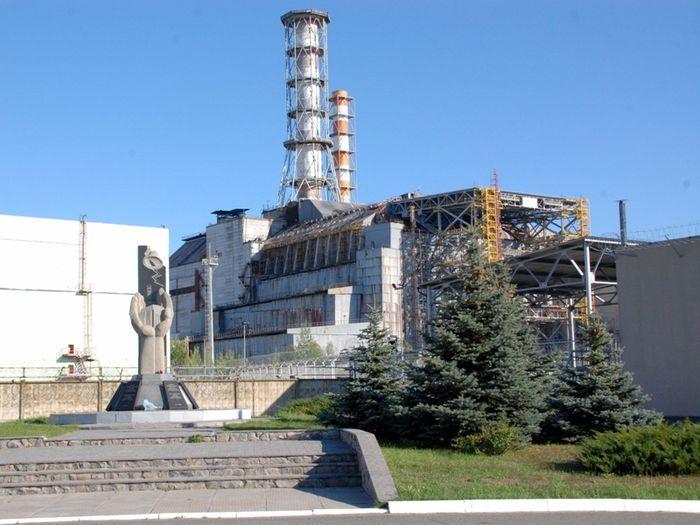 Государственная помощь вдовам и членам семьи чернобыльцев