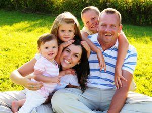 Социальные выплаты молодым многодетным семьям