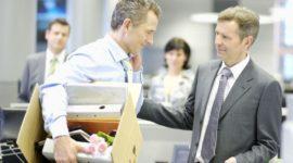 Правила выплаты выходного пособия работникам при ликвидации предприятия