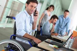 Критерии назначения второй группы инвалидности