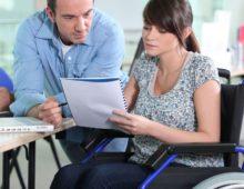 Рабочая или нерабочая вторая группа инвалидности