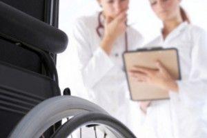 Ограничения по труду для инвалидов второй группы