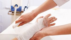Правила уплаты взносов на травматизм