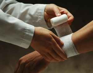 Законы, регулирующие оплату страховых взносов на травматизм